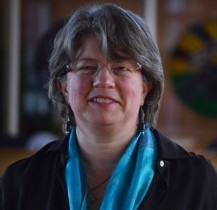 Peggy Garrigues : Director of Congregational Life