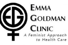 The Emma Goldman Clinic is our September Community Partner