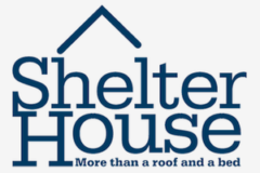 Shelter House is our October Community Partner
