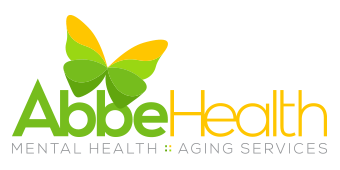 Abbe Center for Community Mental Health Logo
