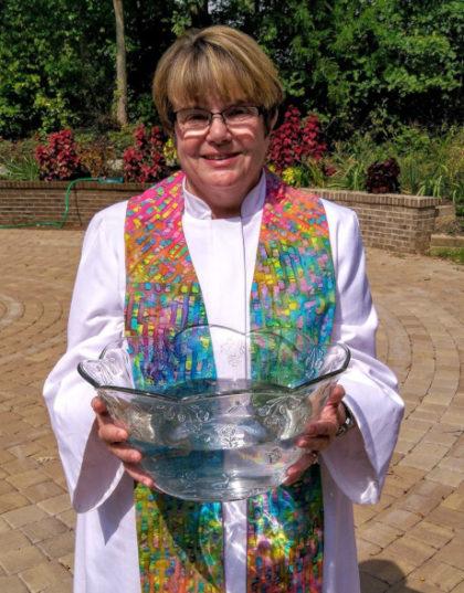 Rev. Diane Dowgiert