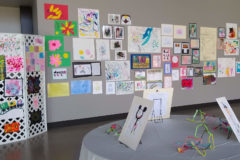 A5 Art Festival Celebrates Autistic Creativity