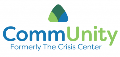 CommUnity is our May Community Partner
